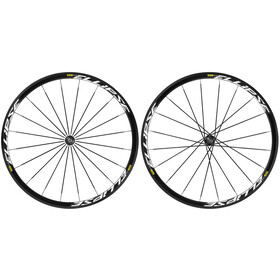 Mavic Ellipse Bahn Kit de roues, black
